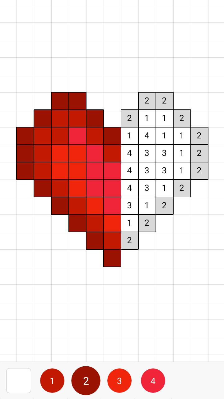 Скачать Sandbox – Раскраски по номерам 0.3.7 [мод: всё ...