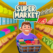 Idle Supermarket Tycoon – Shop