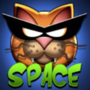 Angry Cats Space