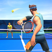Tennis Clash: 3D Sports – Free Multiplayer Games