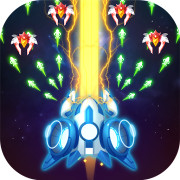Space Attack – Galaxy Shooter