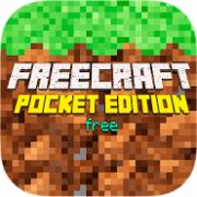 FreeCraft Poket Edition