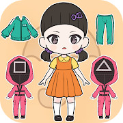 Vlinder Doll – Dress up Games, Avatar Creator