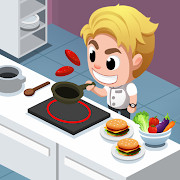 Idle Restaurant Tycoon – Build a restaurant empire