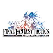 Final Fantasy Tactics: WotL