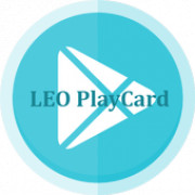 LeoPlay Card